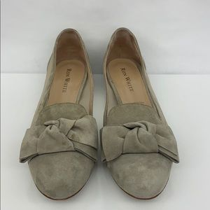 Ron White Bow Flats Sz 38 (8)